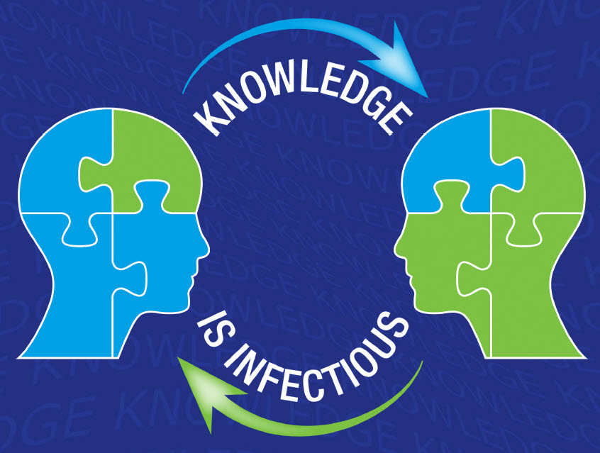 2016 Fleming Infectious Prevention and Disease Symposium: Knowledge is Infectious