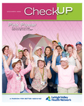 CheckUp by Lehigh Valley Health Network