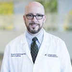Ron Freudenberger, MD, Physician-in-Chief of Lehigh Valley Heart Institute