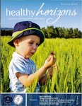 Healthy Horizons by Lehigh Valley Health Network