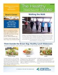 The Healthy Scoop by Lehigh Valley Health Network