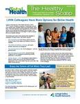 The Healthy Scoop