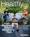 Healthy You Hazleton by Lehigh Valley Health Network