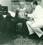 Dr. Walter Okunski
