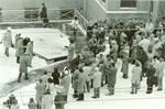 Groundbreaking Ceremonies at The Allentown Hospital.