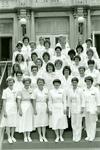 Class of Nurses May 1987