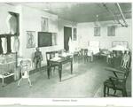 Demonstrating Room: Edward Harvey Memorial College for Nurses