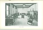 Nurses Library: Edward Harvey Memorial College for Nurses