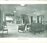 Memorial Reception Hall: Edward Harvey Memorial College for Nurses