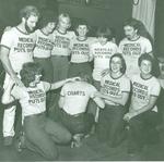 The Big Bash of 1979.