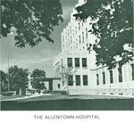 Allentown Hospital 1972 by Lehigh Valley Health Network