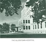 Allentown Hospital 1972