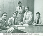 First Medical Staff Officers at Cedar Crest Hospital. by Lehigh Valley Health Network