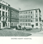 Sacred Heart Hospital.
