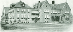 Allentown Hospital 1902. by Lehigh Valley Health Network