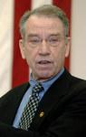 Sen. Charles E. Grassley