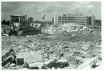 Construction Cedar Crest Hospital