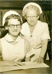 Allentown Hospital Nurses. by Lehigh Valley Health Network