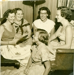 Jr. Aides of Allentown Hospital