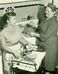 Jr. Aides of Allentown Hospital - Cake Trailer by Lehigh Valley Health Network