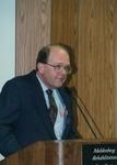 William R. Mason, President, Muhlenberg Hospital Center by Lehigh Valley Health Network