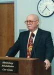 Jacob S. Kolb, Esq. President, Board of Associates of Muhlenberg Hospital Center by Lehigh Valley Health Network