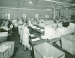 Allentown Hospital Laundry Room 1928 by Lehigh Valley Health Network