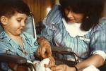LVHN Mysteries #202 by Lehigh Valley Health Network