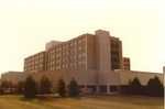 Allentown and Sacred Heart Hospital Center / LHV Cedar Crest Hospital. by Lehigh Valley Health Network