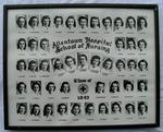 Allentown Hospital School of Nursing Class of 1943 by Lehigh Valley Health Network
