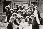 Allentown Hospital School of Nursing Class of 1925. by Lehigh Valley Health Network