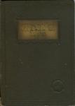 Allentown Hospital School of Nursing Class of 1925 Yearbook by Lehigh Valley Health Network