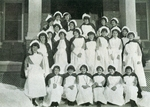 Allentown Hospital School of Nursing Intermediate Class by Lehigh Valley Health Network