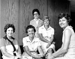 Officers of the Women's Auxiliary by Lehigh Valley Health Network