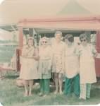 Coke Trailer 1974 by Lehigh Valley Health Network