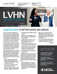 LVHN Quarterly by Lehigh Valley Health Network