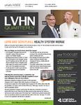 LVHN Quarterly by Lehigh Valley Health Network
