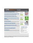 LVHN Weekly - Pocono by Lehigh Valley Health Network