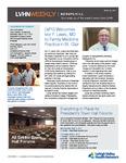 LVHN Weekly-Schuylkill