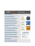 LVHN Weekly by Lehigh Valley Health Network