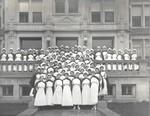 Allentown Hospital School of Nursing Class of 1918 by Lehigh Valley Health Network
