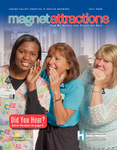 Magnet Attractions by Lehigh Valley Health Network