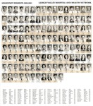LVHN Housestaff Residents 2000-2001
