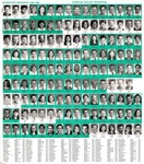 LVHN Housestaff Residents 1998-1999 by Lehigh Valley Health Network