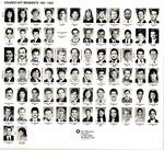 LVHN Medical Housestaff Residents 1991-1992