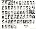 LVHN Medical Housestaff Residents 1989-1990