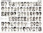 LVHN Medical Housestaff Residents 1985-1986