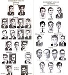 Housestaff Residents 1970- 1971
