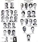House Staff Interns / Residents 1969-1970
