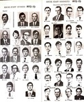 House Staff Interns and Residents 1972- 1973